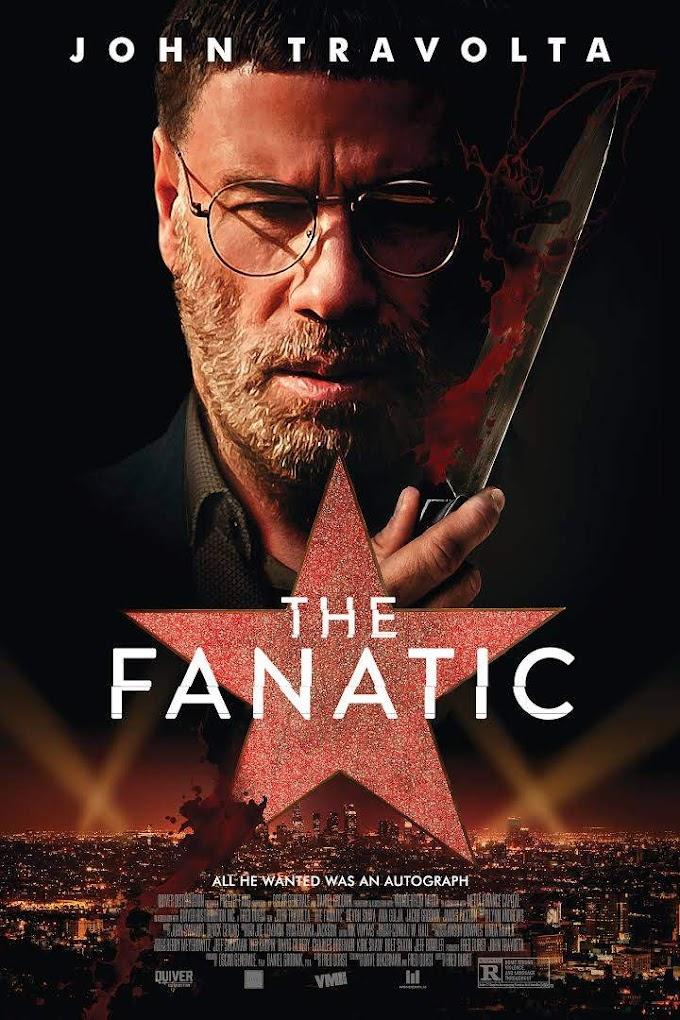 Movie: The Fanatic (2019)