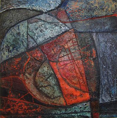 Colin Birchall - Final Work - Exhibition
