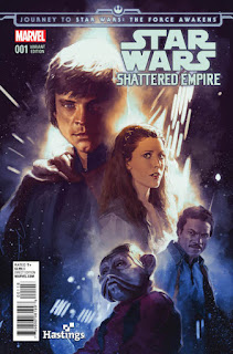 Portada alternativa Shattered Empire