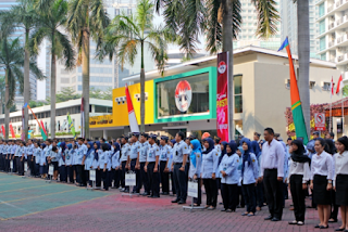 Lokasi SKD Pelamar CPNS Kemenkumham 2017 Berlangsung di 33 Lokasi