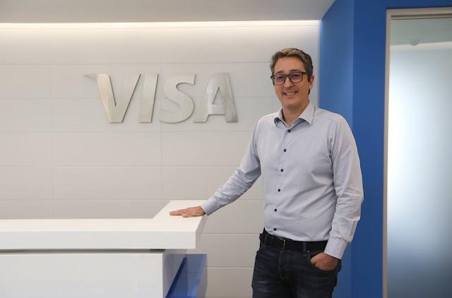 Visa nombra a Arturo Planell como Líder para la Región Andina