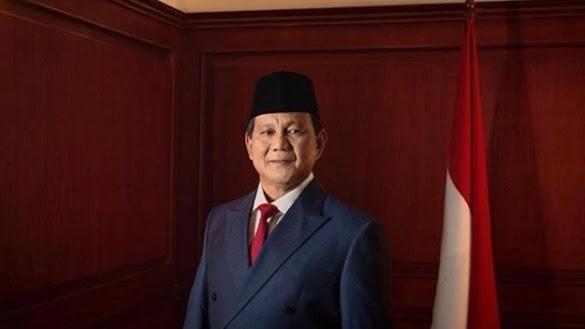 Warisan yang akan Ditinggalkan Prabowo untuk Indonesia