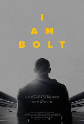 I Am Bolt 2016 DVDR R1 NTSC Latino