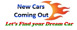 New Cars Coming Out