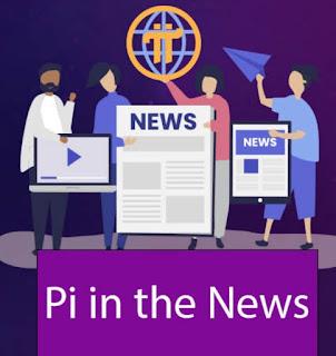 ما وراء عملة Pi Network - تقرير من موقع bitcoinist الرسمي