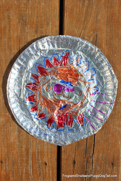 Mexican Folk Art Crafts for Kids