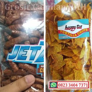 Grosir snack ori malang