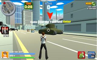 Jogo GTA Miami Crime Simulator 3D gratuito