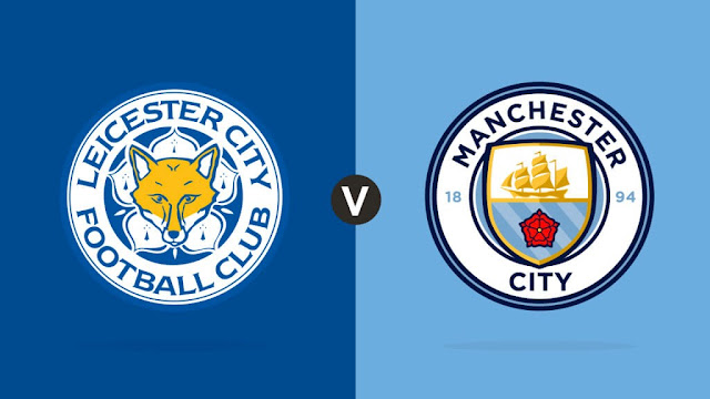 Prediksi Piala Liga : Leicester City vs Manchester City