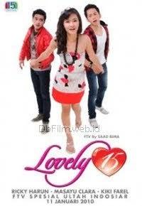 Sinopsis film Lovely 15 (2010)