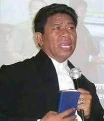 Paulus Abraham Moses