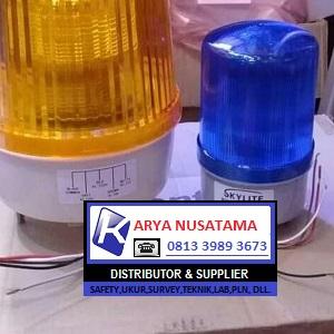 Jual Lampu LTE LED Pabrik Kuning 6inch di Depok