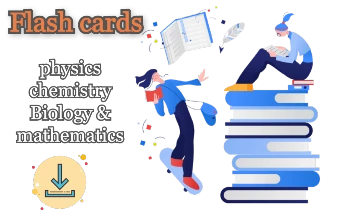 flash cards | download flash cards in pdf| NEET IIT | how to make flash cards