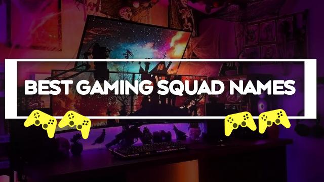 Kumpulan Nama Squad Keren Untuk Game Ff Pubg Dan Mobile Legends Dardura