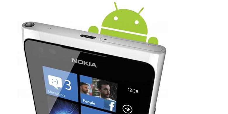 """Inikah Harga """"Smartphone"""" Android Baru Nokia? - PERMATA ..."""