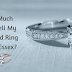 How Much Can I Sell My Diamond Ring For in Essex?