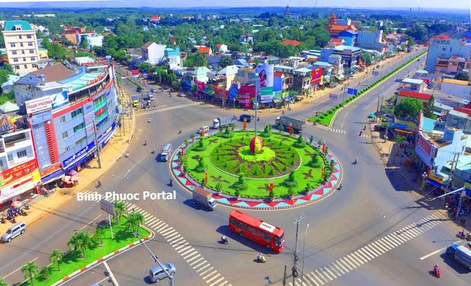 Đất Xanh muốn đầu tư 10.000 tỷ vào các công trình tại Bình Phước