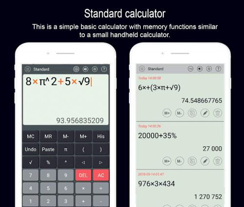 hiedu scientific calculator pro apk