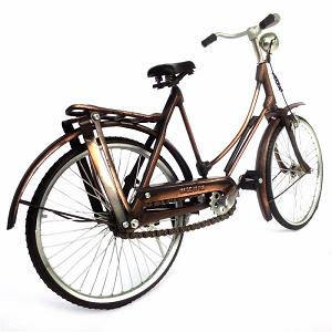 persamaan sepeda ontel kakek didin dan kakekku www.simplenews.me