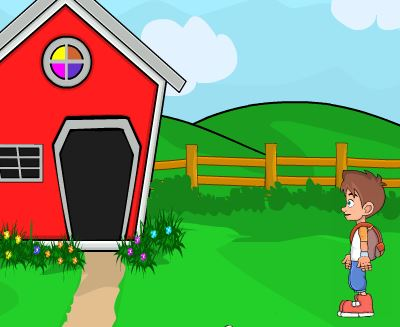 NSRGames Farm House Walkt…
