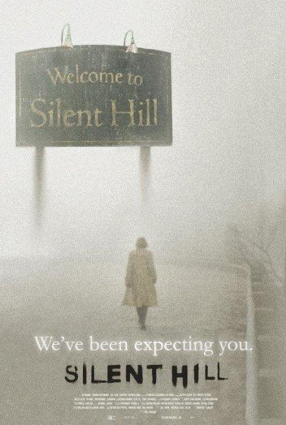 Ngọn Đồi Câm Lặng - Silent Hill - 2006