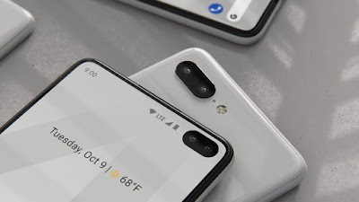 google pixel 4 detailed leak: A new leak today provides a first-hand look at the introduction to the upcoming Major Program.