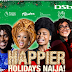 MultiChoice Announces Happier Holiday Naija, Pop-up Channels