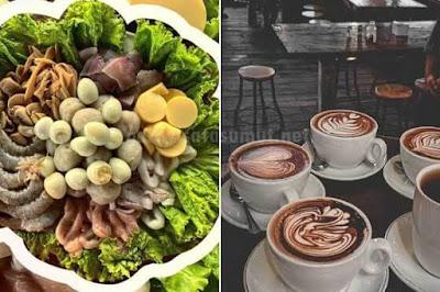 maulana cafe