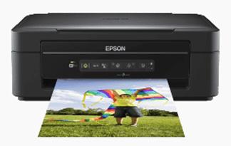 Epson XP-207 Driver Printer