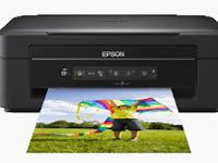 Download Epson XP-207 Driver Printer