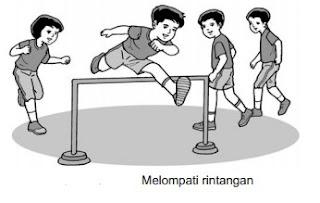 Lompat Rintangan