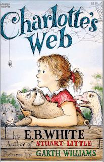 Charlotte's Web by E. B. White Download Free Book