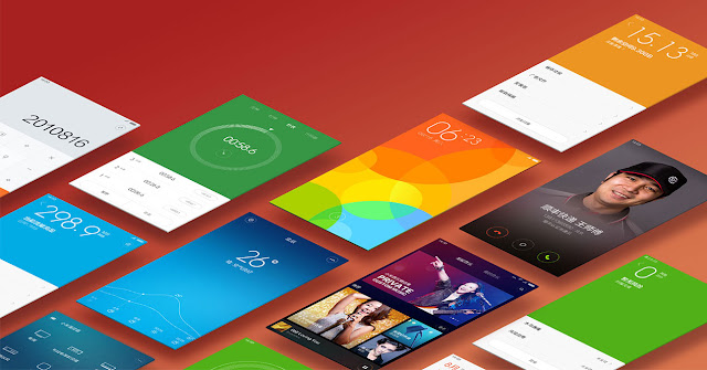 Why Xiaomi's Android and other Chinese mobile is different?