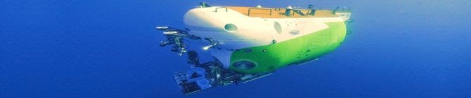 India To Have Submersibles That Can Carry Scientists To Depth of 6,000 Metres Into Sea: Minister