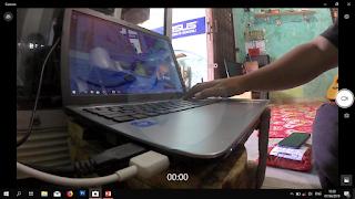 Seiring berkembangnya teknologi smartphone Cara Menggunakan Action Camera sebagai Webcam Laptop