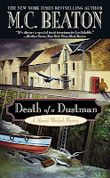 Review of Death of a Dustman by M. C. Beaton
