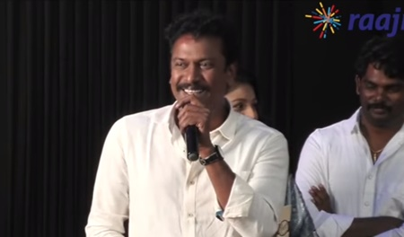 Tea Kadai Bench Audio Launch | Ramakrishnan | Tharushi | Ram Sevaa | Sree Sai Dev