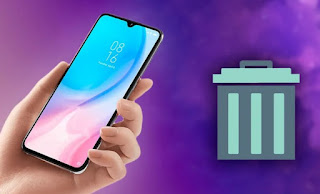 Reset Xiaomi
