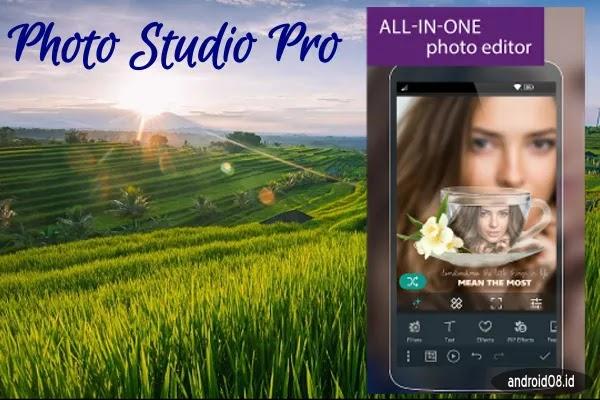 Photo Studio Pro Terbaru