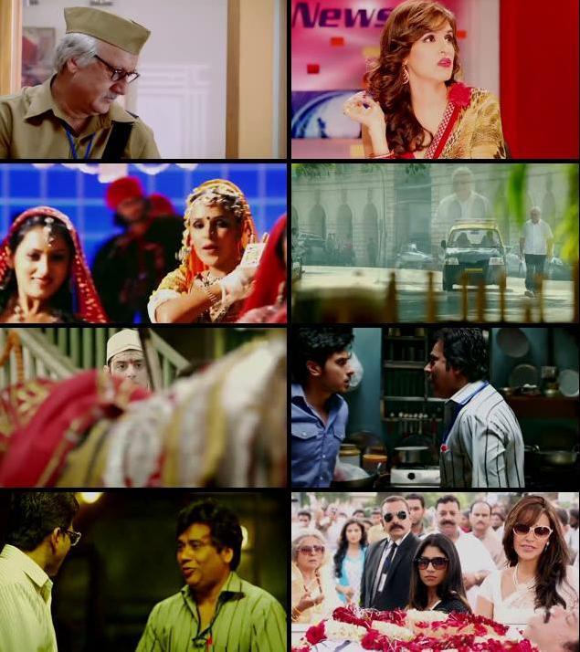 Ekkees Toppon Ki Salaami 2014 Hindi 720p HDRip