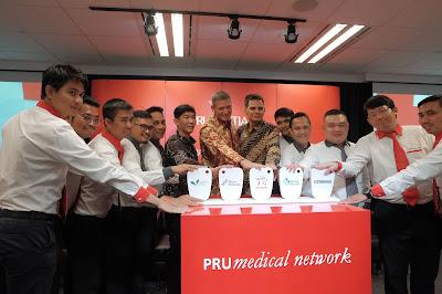 #Asuransi layanan rumah sakit #PRUmedical network #kemudahan layanan rawat inap #kesehatan #Layanan Rumah Sakit #PRUDENTIAL