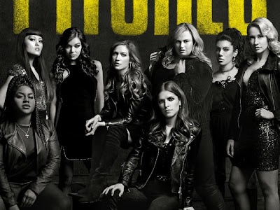 Pitch Perfect 3 - Anna Kendrick