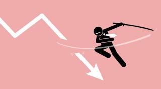 Apa itu Cut Loss dan Seberapa Penting Cut Loss Di Dunia Trading?
