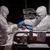 Breaking News : 45 doctors with coronavirus  just confirmed dead in Italy