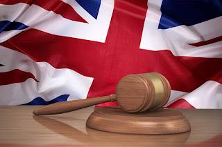 UK constitutional Law,