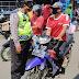 Penerapan PPKM Darurat, Polsek Kadipaten Gelar Ops Yustisi Himbau Warga Patuhi Prokes