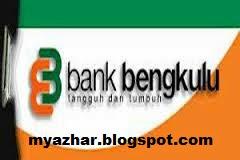 lowongan kerja pt bank bpd bengkulu terbaru