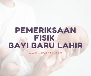 Pemeriksaan Fisik bayi Baru Lahir