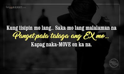 dear ex girlfriend quotes