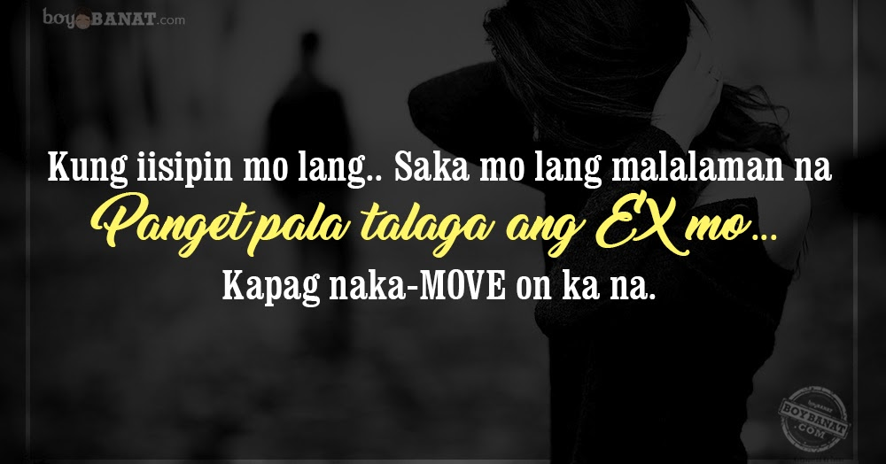 Friendship Quotes In Hindi Wallpaper New Tagalog Banat Lines Ng Mga Naka Move On Boy Banat